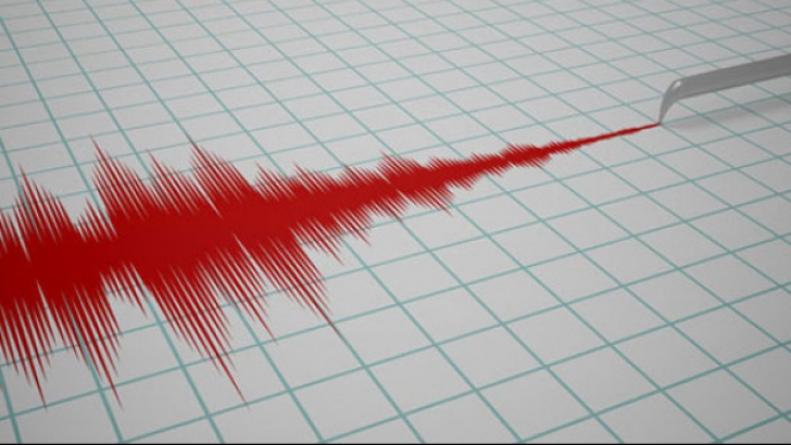 Încă un cutremur în România. Este al doilea seism înregistrat astăzi