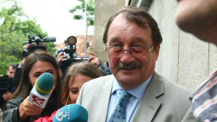 Curtea Constituţională a respins sesizarea formulată de Mircea Băsescu