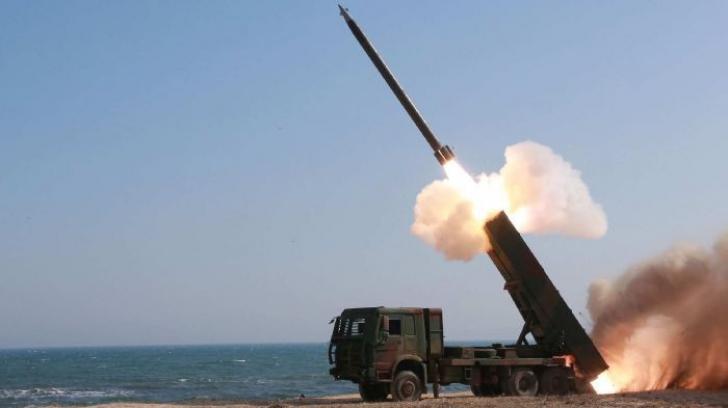 Amenințarea șocantă a lui Kim Jong-un