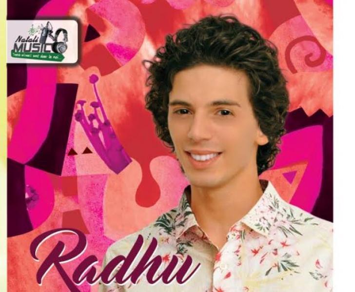 """RADHU lansează piesa """"Quimera"""" direct în Mexic. Deja e în topuri"""