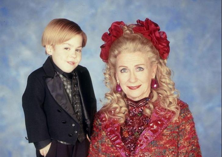 """Cum arată acum vrăjitoarea Tabitha, din serialul """"Pasiuni"""". Transformarea e șocantă"""