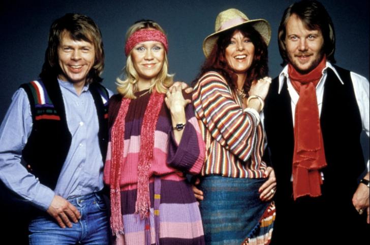 Veşti bune pentru fanii trupei ABBA: formaţia revine pe scenă