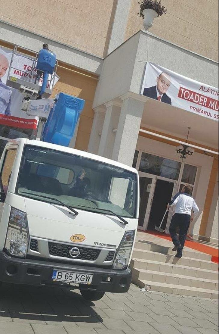 Plângeri penale împotriva primarului și șefului ADP de la Sectorul 2! Infracțiuni în lanț