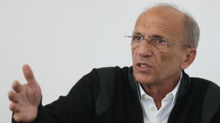 """Medicul Alexandru Ciocâlteu, fost manager al Spitalului """"Sf. Ioan"""" din Bucureşti, la DNA"""
