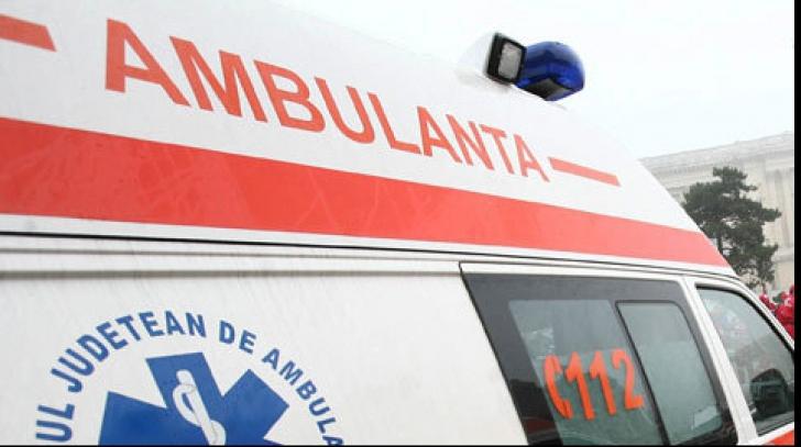 Tragedie în Capitală! Un motociclist a murit după ce un șofer a întors fără să se asigure