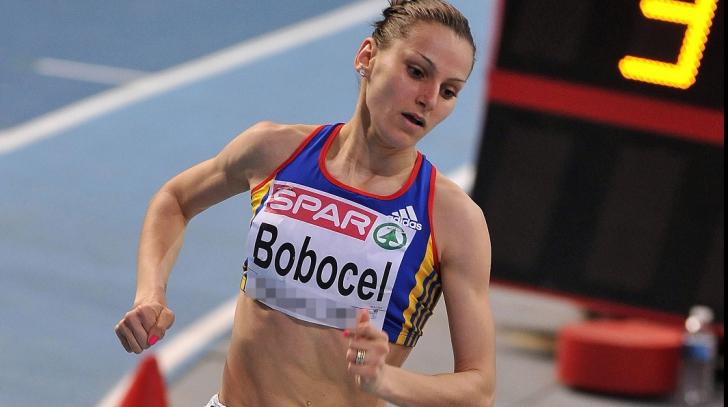 Ancuța Bobocel și-a îndeplinit baremul pentru JO la 3.000 m obstacole, la Internaționalele României