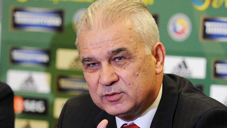 ROMANIA ELVETIA EURO 2016. Schimbarea de ultimă oră făcută de Iordănescu la echipa naţională
