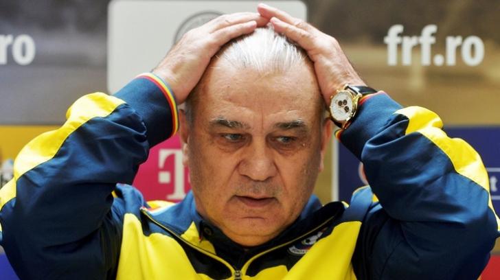 """EURO 2016 România, eliminată! Iordănescu, pe făraş? """"Lucrurile sunt clare, vine un antrenor străin"""""""