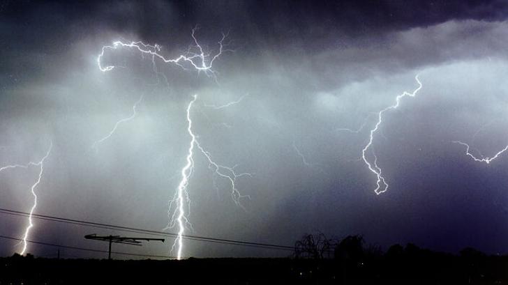 Vremea 27 mai - Inca o zi cu fenomene extreme: vijelii, ploi si grindina. Ce zone sunt vizate