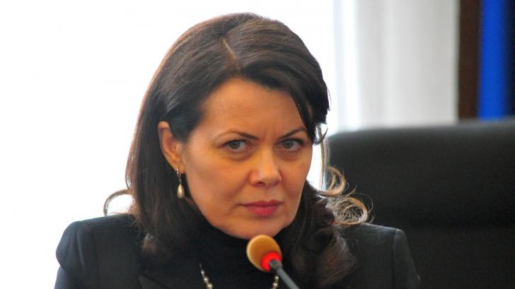 Deputata care a iniţiat Legea antifumat, premiată de Organizaţia Mondială a Sănătăţii (OMS)