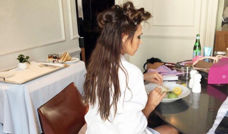 Victoria Beckham a renunţat la părul lung. Cum arată cu noua tunsoare - FOTO