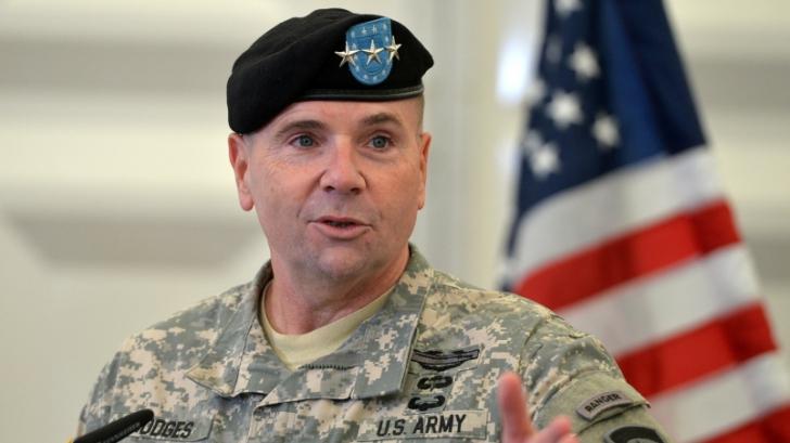 Comandantul forţelor americane din Europa, avertisment de ultima oră privind acţiunile Rusiei în UE