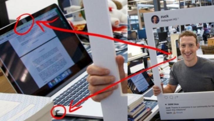 STUDIU. Motivul pentru care Zuckerberg şi alţi utilizatori îşi acoperă camera web cu bandă adezivă