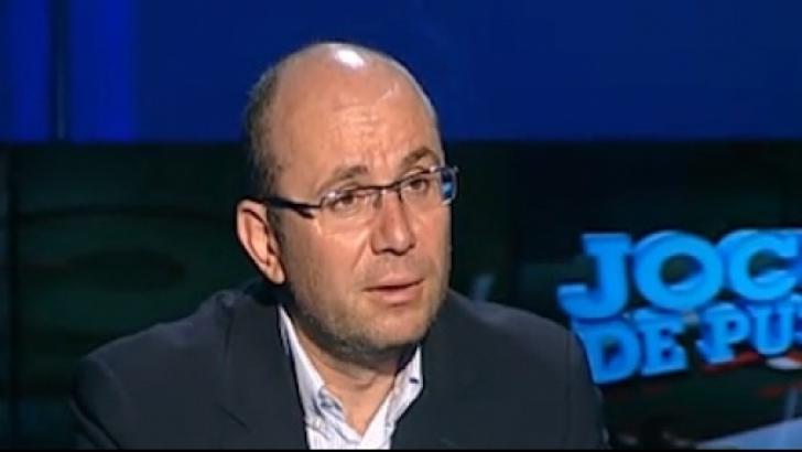 Gușă: M-a impresionat editorialul lui Vasile Dâncu. E un mesaj de înţelepciune, într-o zi importantă