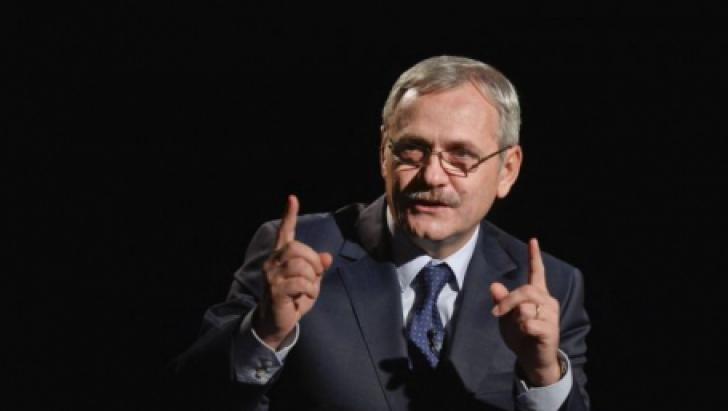 Dragnea: PSD nu are de gând să rupă alianţa cu UNPR. Nu ştiu ce face Steriu