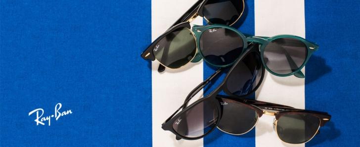Fashion Days – Mari reduceri la ochelarii de soare Ray Ban