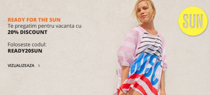 Fashion Days – 5 rochii de vara superbe. Tie care iti place mai mult?