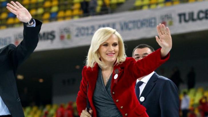 Premierul surpriză al PSD. Gabriela Firea a făcut anunțul