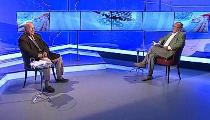 Aurel Rogojan: Budapesta nu a avut acţiuni revizioniste împotriva României fără mandat de la Moscova