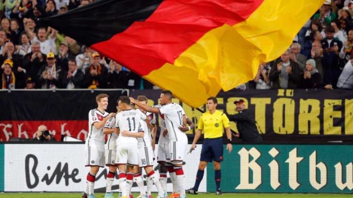 EURO 2016. Germania, în optimile de finală. Victoria nemţilor a calificat şi alte echipe