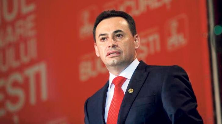 Gheorghe Falcă, primarul Aradului, şi-a pierdut buletinul în ziua votului. Ce a decis să facă