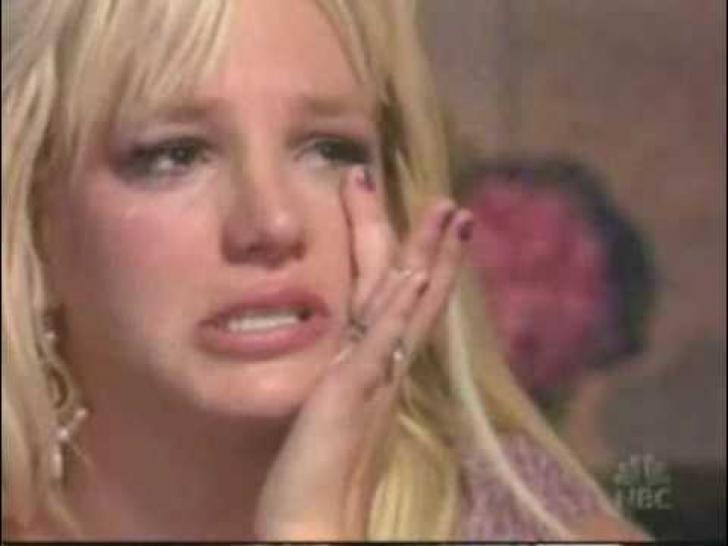 Britney Spears, în lacrimi! A murit... Vedeta e distrusă de durere