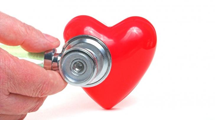 O simplă analiză îţi arată dacă urmează să faci infarct