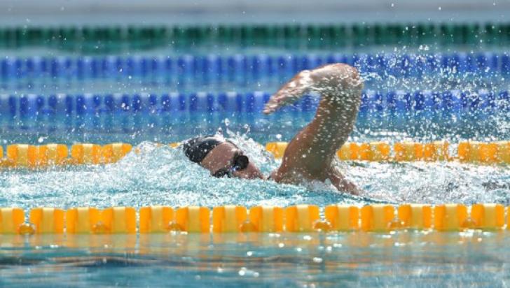 Ștafeta masculină de 4x100 m liber de înot a României va fi prezentă la Olimpiada de la Rio