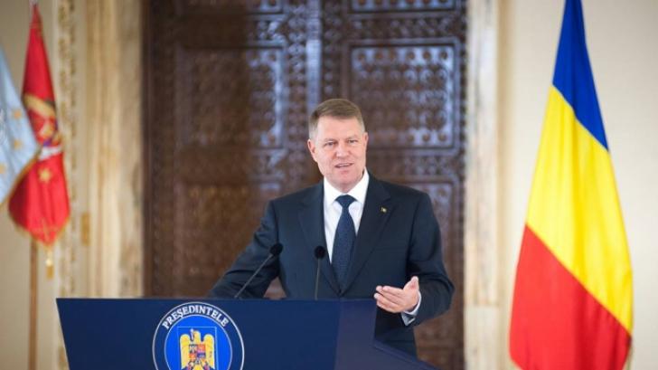 România nu va fi reprezentată la reuniunea crucială a PPE. Preşedintele Iohannis nu se duce