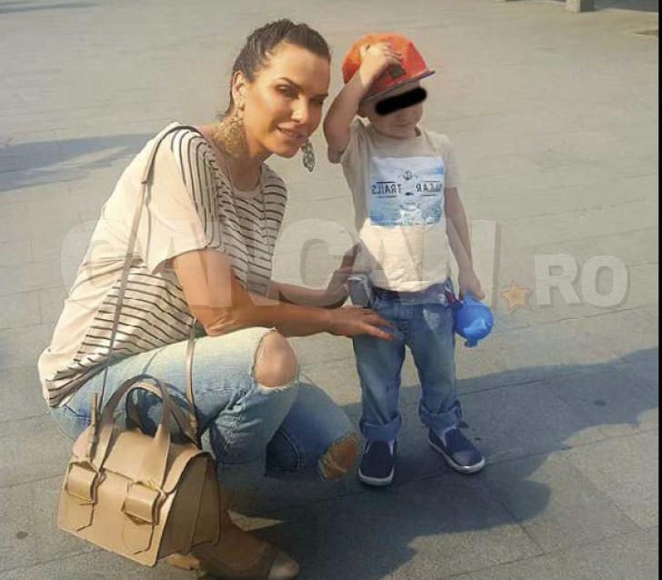 Cum arată băiețelul Annei Lesko la vârsta de doi ani