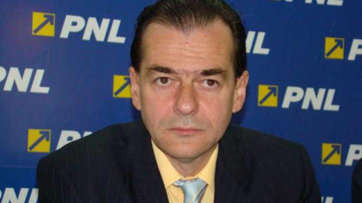 Azi Capitala, mâine demisii în toată țara. Ludovic Orban, declarații explozive înaintea BPN al PNL
