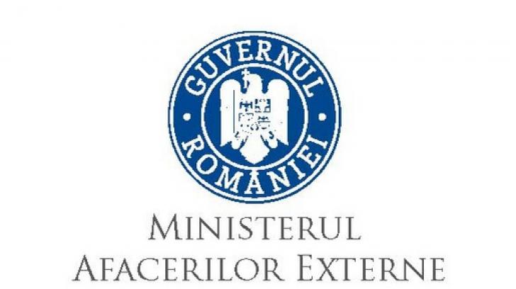 Atentat Istanbul. ANUNŢ de ultimă oră al Ministerului de EXTERNE român