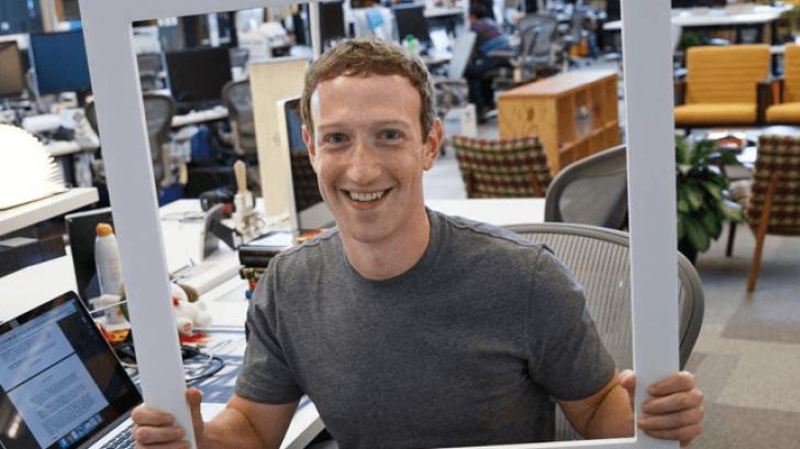 Secretul lui Mark Zuckerberg, dezvăluit de o fotografie. Ce face ca să se protejeze de hackeri