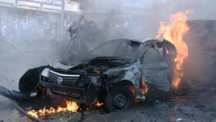 Tragedie în Yemen: Dublu atentat cu mașină capcană lângă aeroport! Cel puțin 6 morți
