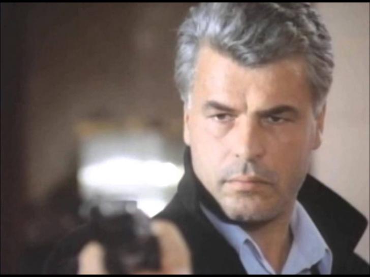 """De nerecunoscut! Cum arată astăzi detectivul Cattani din """"Caracatiţa"""""""