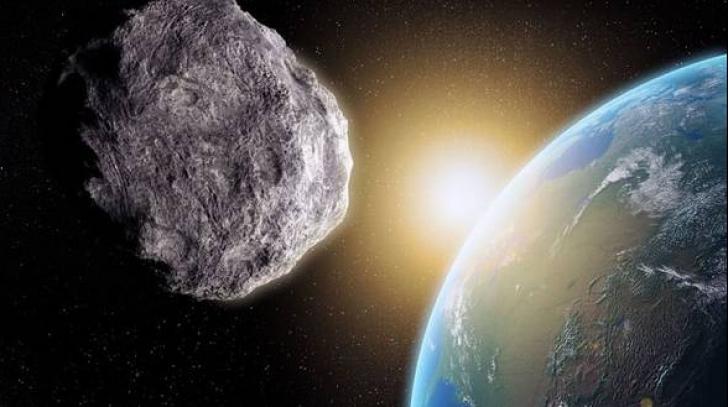 NASA, măsuri de urgenţă: un asteroid ar putea să se ciocnească de Terra