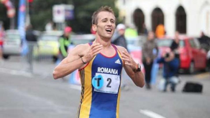 Dezastru în sportul românesc: maratonistul Nicolae Soare, depistat pozitiv cu meldonium