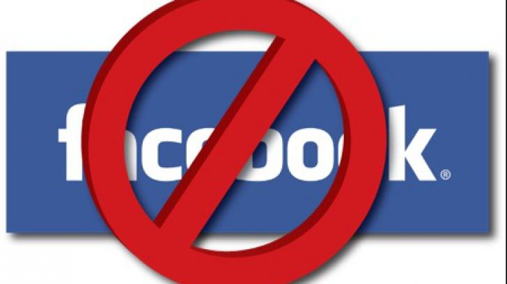 Acces blocat la Facebook și Twitter în Algeria pentru a se evita postarea subiectelor la BACALAUREAT