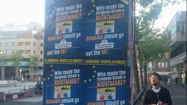 """Unteanu: """"România, pusă la zid și umilită. Ne dăm seama de urmările BREXIT-ului?"""""""