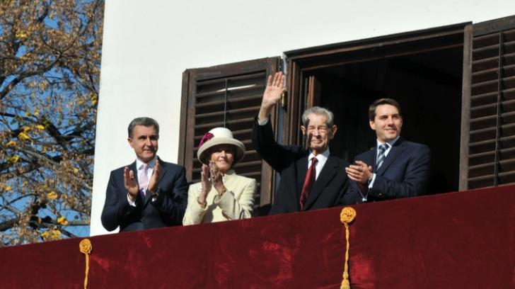 Casa Regala va primi Palatul Elisabeta în folosinţă pentru următorii 99 de ani