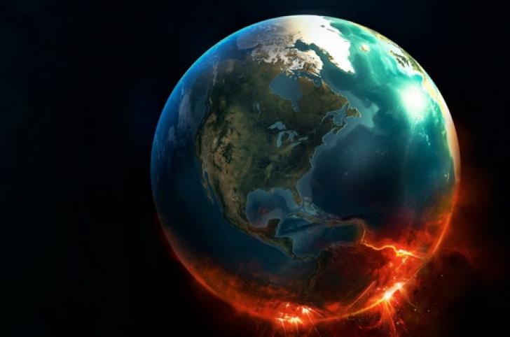 Profeţia cutremurătoare de la Muntele Athos. Ce lucruri teribile urmează să se întâmple cu omenirea