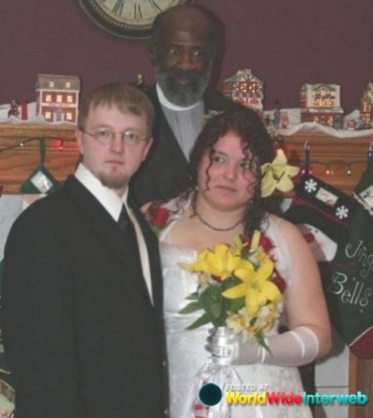 Cele mai amuzante FOTOGRAFII de nuntă din toate timpurile. O să mori de râs