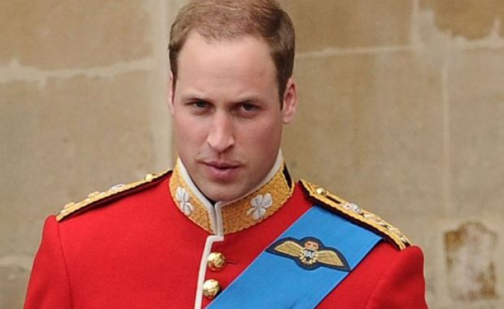 Prinţul William va asista la meciul Anglia - Slovacia