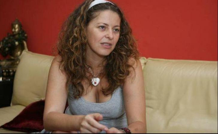 Rita Mureşan, de urgenţă la spital. A fost la un pas de operație