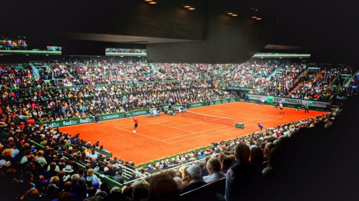 ROLAND GARROS 2016 FINALA. Novak Djokovic a câştigat în premieră titlul la Roland Garros