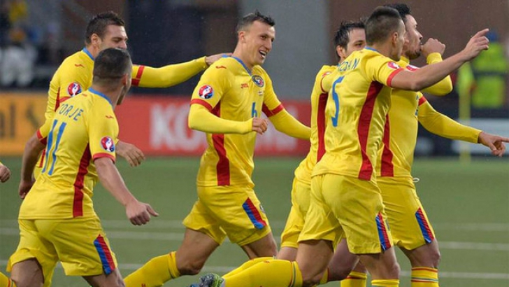 """EURO 2016. Tricolorii, înainte de meciul cu Albania: """"Suntem conștienți"""""""