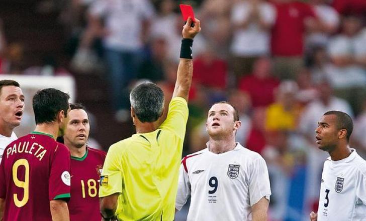 Un mare jucător trimis acasa înainte de inaugurarea turneului de fotbal Euro 2016