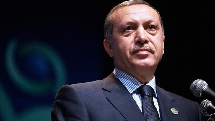 """ATENTAT ATATURK. Președintele Erdogan, apel la """"lupta comună"""" pe plan internațional"""