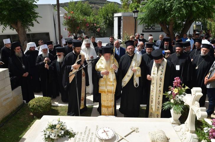 Sinod ortodox