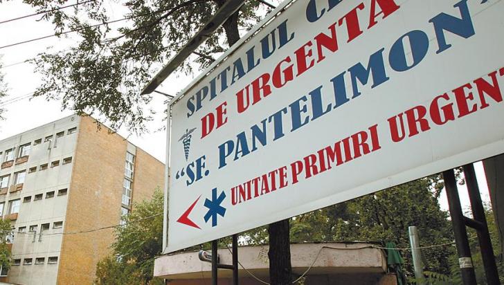 Managerul de la Sfântul Pantelimon, demis după ce un pacient a murit în urma unei transfuzii greșite